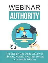 webinar authority ebook and videos
