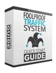 foolproof traffic system lead generation foolproof traffic system lead generation Foolproof Traffic System Lead Generation Master Resale Rights foolproof traffic system lead generation 190x250