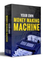 money making machine ebook