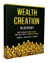 wealth creation blueprint ebook and videos