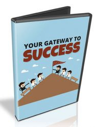 your gateway to success audio your gateway to success audio Your Gateway To Success Audio with Master Resale Rights your gateway to success audio mrr 190x250