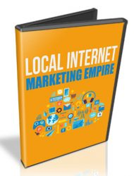 local internet marketing empire audios local internet marketing empire audios Local Internet Marketing Empire Audios with Master Resale Rights local internet marketing empire audios mrr 190x250