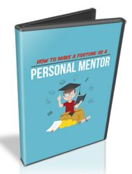 make a fortune as a personal mentor audio make a fortune as a personal mentor audio Make A Fortune As A Personal Mentor Audio MRR make a fortune as a personal mentor audio 190x250