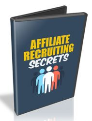 affiliate recruiting secrets audios affiliate recruiting secrets audios Affiliate Recruiting Secrets Audios with Master Resale Rights affiliate recruiting secrets audios mrr 190x250