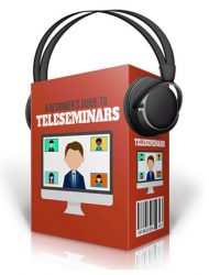 beginners guide to teleseminars audios beginners guide to teleseminars audios Beginners Guide To Teleseminars Audios MRR beginners guide to teleseminars audios 190x250