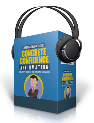 confidence affirmations audios confidence affirmations audios Confidence Affirmations Audios with Master Resale Rights confidence affirmations audios
