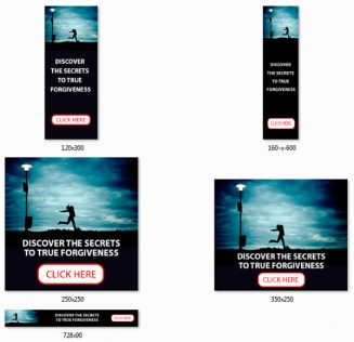 Freedom In Forgiveness Ebook and Videos