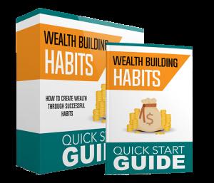 wealth building habits lead generation