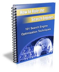 101-search-engine-optimization-tips-plr-cover  101 Ways to Rule the Search Engines PLR eBook 101 search engine optimization tips plr cover 190x232