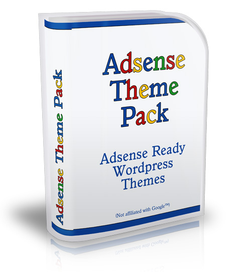 30 Adsense Ready Wordpress PLR Templates
