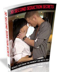30 second seduction plr list building