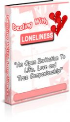 3D-Loneliness  Dating eBooks Package PLR 3D Loneliness 144x250
