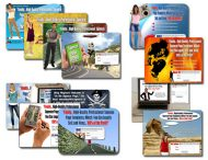 500group  Squeeze Page PLR Templates (12) 500group 190x146