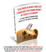 89-money-saving-tips-plr-ebook-cover  89 Money Saving Tips PLR 89 money saving tips plr ebook cover 190x213 private label rights Private Label Rights and PLR Products 89 money saving tips plr ebook cover 190x213