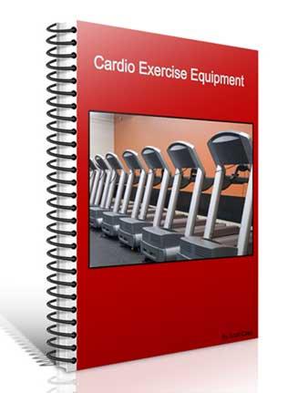 Cardio Exercise Equipment PLR Ebook