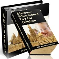 EducationalToyCombo300  Discover Educational Toys PLR eBook EducationalToyCombo300 190x190