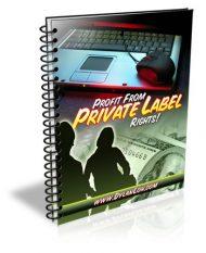 PLR_Report_Sml  Private Label Package PLR PLR Report Sml 190x233