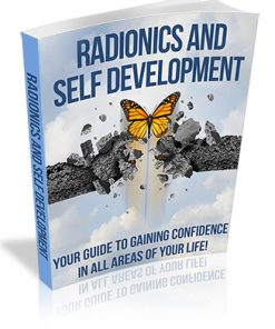 Radionics and Self Development PLR Ebook