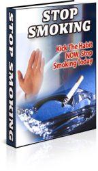 StopSmoking_cover_b  Stop Smoking PLR Ebook StopSmoking cover b 144x250