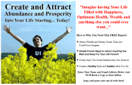 private label rights Private Label Rights and PLR Products abundance and prosperity plr listbuilding squeeze 190x123