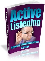 active-listening-plr-ebook-cover  Actilve Listening PLR Ebook active listening plr ebook cover 184x250