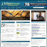 adsense-plr-website-cover  Adsense PLR Website with Reviews Adsense and Clickbank adsense plr website cover 190x190