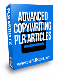 advanced copywriting plr articles advanced copywriting plr articles Advanced Copywriting PLR Articles advanced copywriting plr articles 190x250