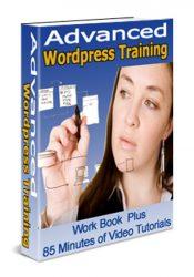 advanced-wordpress-plr-video-cover  Advanced Wordpress Training PLR Video Series advanced wordpress plr video cover 175x250
