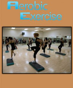 Aerobic Exercise PLR Ebook