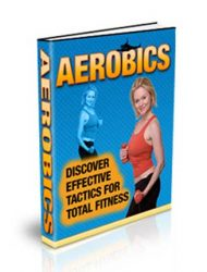 Aerobics Ebook with Master Resale Rights