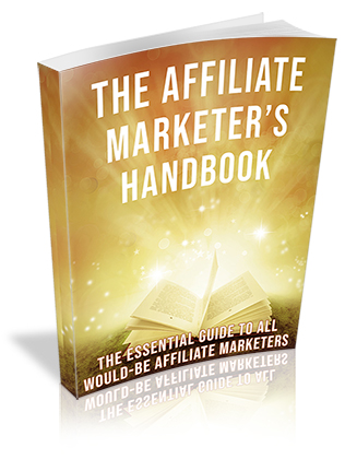 Affiliate Marketer's Handbook PLR Ebook