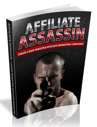 affiliate marketing assassin plr ebook