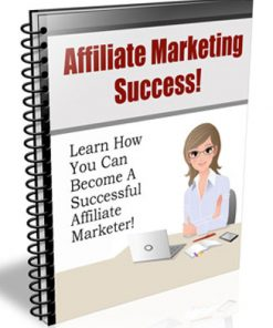 affiliate marketing success plr autoresponder messages
