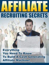 affiliate recruiting secrets plr ebook affiliate recruiting secrets plr ebook Affiliate Recruiting Secrets PLR Ebook Package Deluxe affiliate recruiting secrets plr ebook 190x250