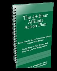 affiliate48cover  48 Hour Affiliate Marketing PLR eBook affiliate48cover 190x233