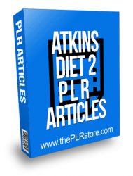 Atkins PLR Articles 2