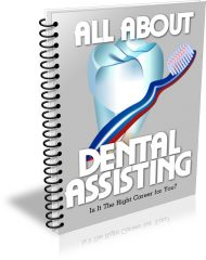 all-about-dental-assistants-plr-ebook  All About Dental Assistants PLR Ebook all about dental assistants plr ebook 190x240