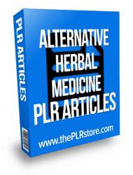 alternative herbal medicine plr articles alternative herbal medicine plr articles Alternative Herbal Medicine PLR Articles alternative herbal medicine plr articles 190x250