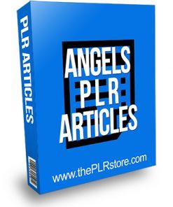 Angels PLR Articles