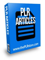article-image  Entrepreneur 4 PLR Articles article image 190x250