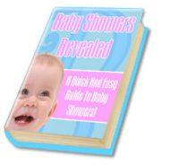 babyshowersrevewaledcover1  Baby Showers Revealed PLR eBook babyshowersrevewaledcover1 190x184