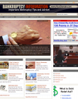 Bankruptcy PLR Website with Private Label Rights bankruptcy plr website main page 110x140