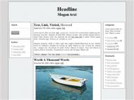 basicbwthemescreen  6 Wordpress Theme PLR Templates basicbwthemescreen 190x143