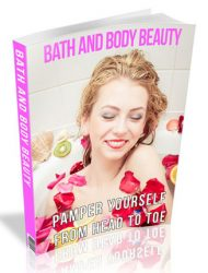 bath and body beauty plr report bath and body beauty plr report Bath and Body Beauty PLR Report bath and body beauty plr report 190x250