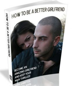 be a better girlfriend plr ebook