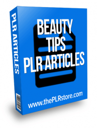 beauty tips plr articles beauty tips plr articles Beauty Tips PLR Articles beauty tips plr articles 190x250