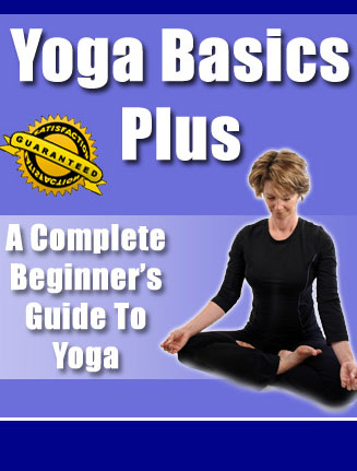 beginners guide to yoga plr ebook