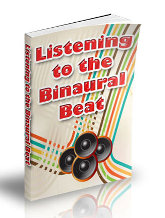 Binarual Beats PLR Ebook