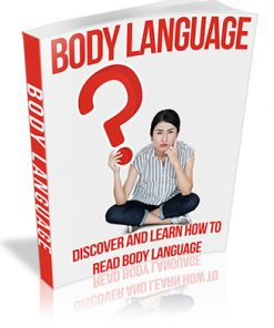 Body Language PLR Ebook