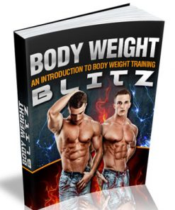 body weight blitz ebook
